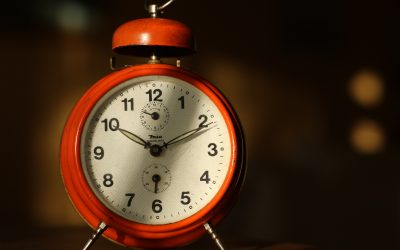 "Time Management: The biggest lie: ""I have no time."""